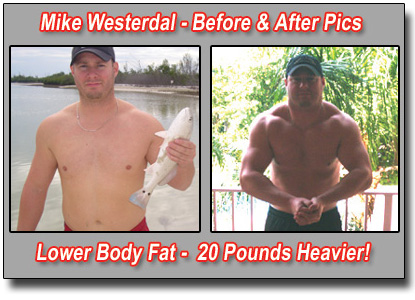 Gain Muscle Weight Fast - Critical Weight Gain Program
