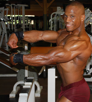 how to grow your forearms