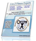 AtoZfitness Newsletter Writers Greatest Hits
