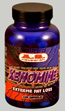 Xenomine Fat Burner
