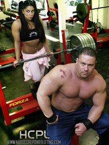 Bodybuilding Powerlifting links and resources