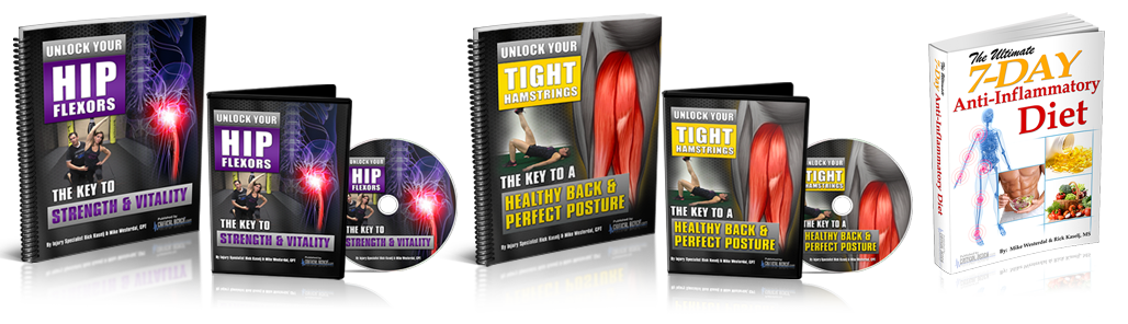 Master Muscle Health