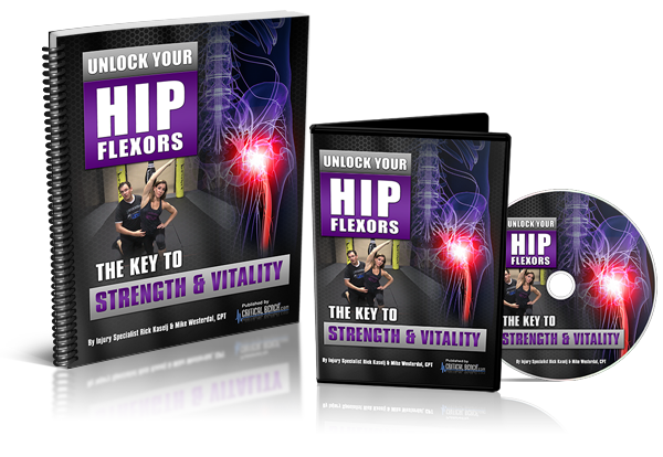 Unlock Your Hip Flexors 2.0