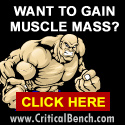 Muscle Mass Monster