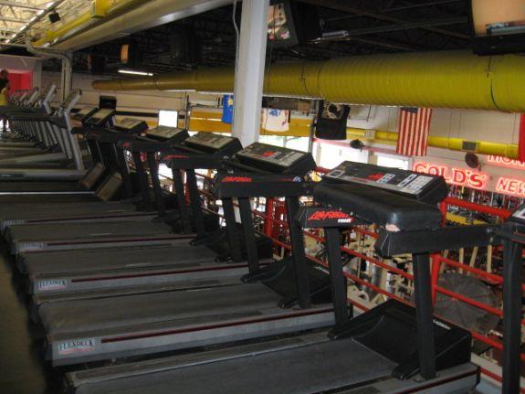 treadmill 15q image