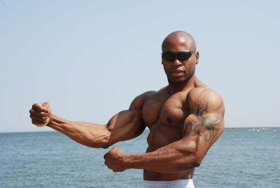 3 Possess Muscle Building Food Types