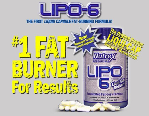 Lipo 6 Supplement Review