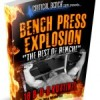 Win a FREE Copy Of Bench Press Explosion!