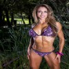 Jeannette Jarnes WBFF Fitness Pro Interview