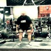 Powerlifting Monster JP Carroll Interview
