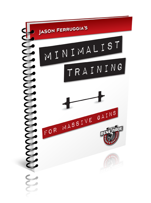 Pdf secrets jason ferruggia muscle gaining