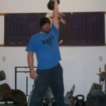 Why Bending Steel Could Be the Best Thing that Ever Happened to Your Kettelbell Snatch or Deadlift