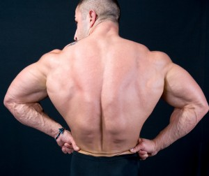 Neglect Your Back Muscles And Die