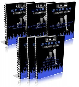 WLB Ebook Package