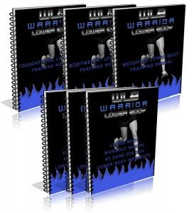 WLB Ebook Package
