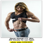 Challenge Fat Loss Workout Sample From Shawna Kaminski