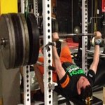 10 Keys to a World Record Bench Press