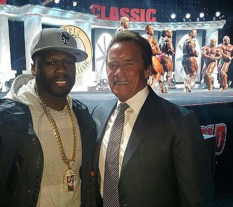 Arnold-50Cent