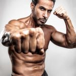 Interview with Fitness Superstar Tony Catanzaro as he Battles Parkinson's Disease