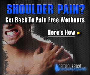 Fix My Shoulder Pain