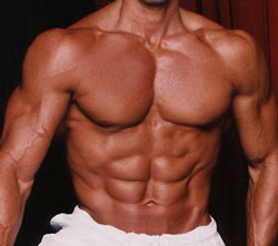 Eating for Cuts - Muscular Development