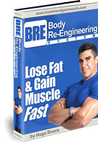 Lose Fat and Gain Muscle Fast