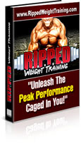 Steve Gwillim Ripped EBook