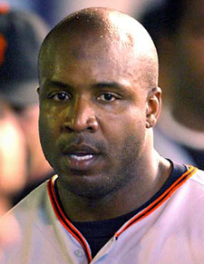 Barry Bonds Steroid Use