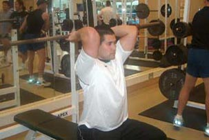 The Best Tricep Exercise Ever!