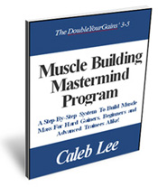 Muscle Building Mastermind Program