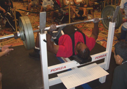 Intro to Competing in Powerlifting