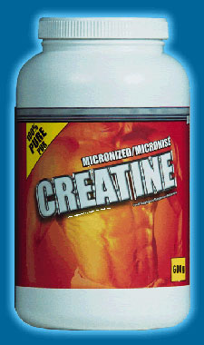 Why Creatine Supplements Aren't Only For Bodybuilders