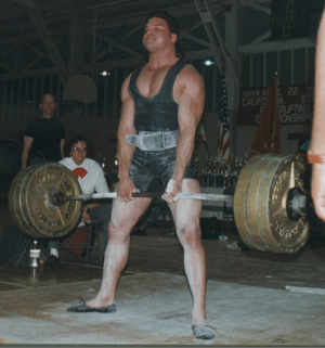 Finnish Deadlift Secrets