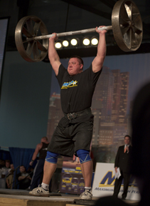 How To Find The Perfect Form For Power Cleans