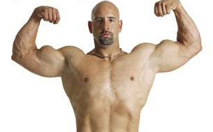 Gain 1 Inch Of Muscle On Your Arms In Thirty Days