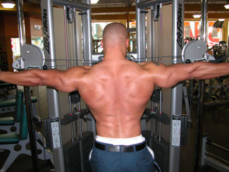 Gain Muscle Fast Using Isometric Contractions