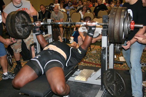 how to increase your bench press with proper technique