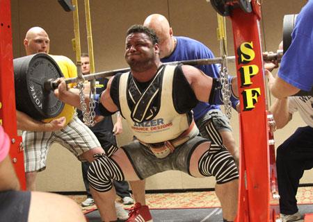 Image result for Dave Hoff squat