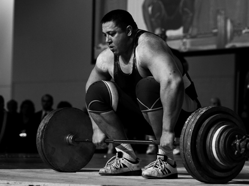 Why Weight Lifting Is An Exercise That Delivers Top Health Benefits