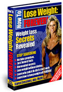 How To Lose Weight Forever!