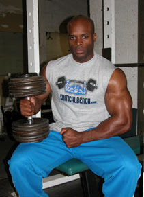 Muscle Gaining Secrets Interview