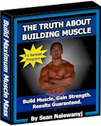 Muscle Gain Truth