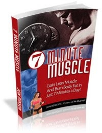 Review of 7-Minute Muscle