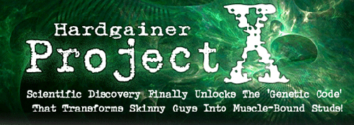 Review of the Hardgainer Project X Program