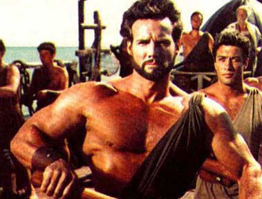 Steve Reeves Secrets Of A Mr America Physique