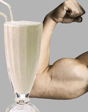 Why To Use Whey In Your Diet