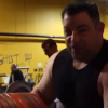 Tiny Meeker Interview – 1st Man to Bench Press Over 1,100 LBS