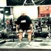 Powerlifting Monster JP Carroll Interview