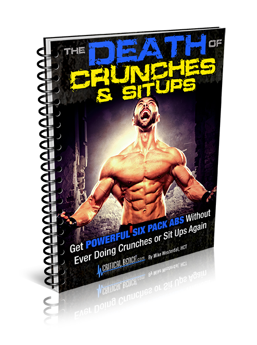 The Death of Crunches and Sit Ups