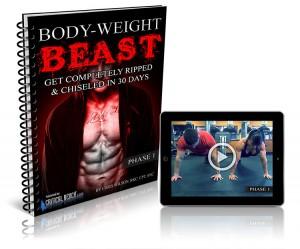 Bodyweight Beast